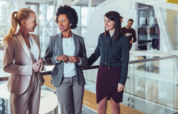The best small business to start in 2021 for women