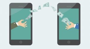 What is mobile app interstitial