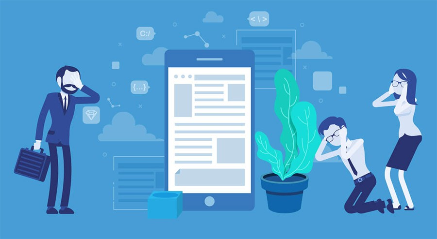 9 Common Mistakes Mobile App Developers Make Every Day