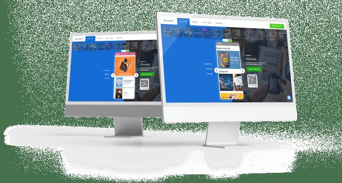 DESKTOPS of ebook